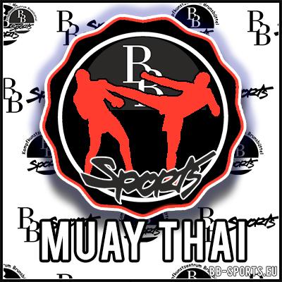 Muay Thai - Leistung Startseite