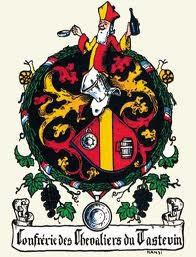 Confrerie des Chevaliers du Tastevin emblem