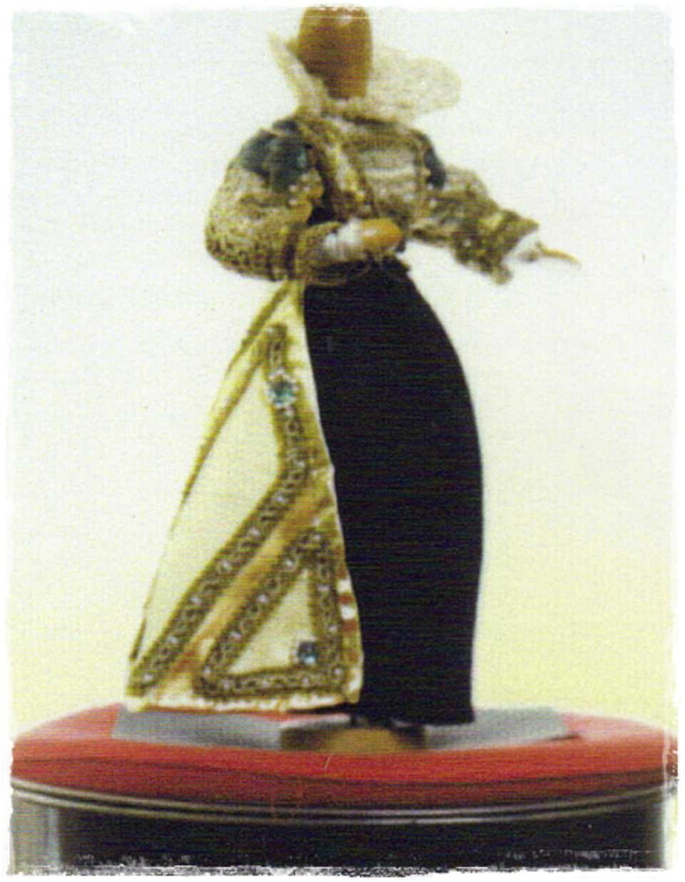 Costume Elisabettiano - Elizabethan costume