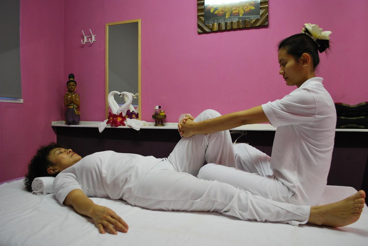 Erotische massage solingen