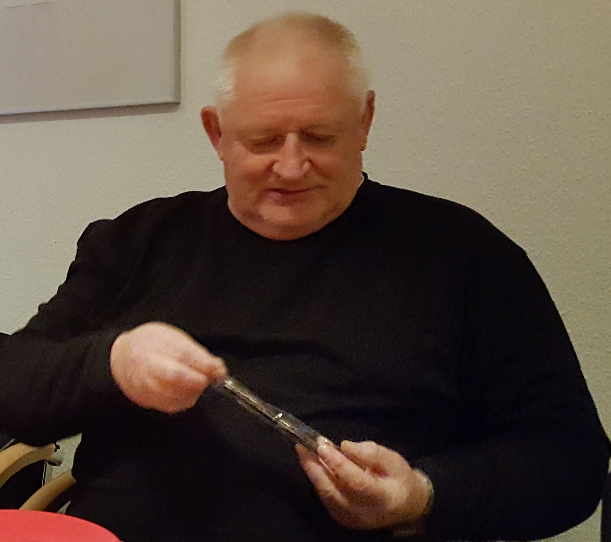Als Gast: Kolzem, Hermann