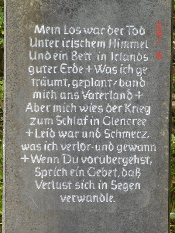 der Soldaten Friedhof