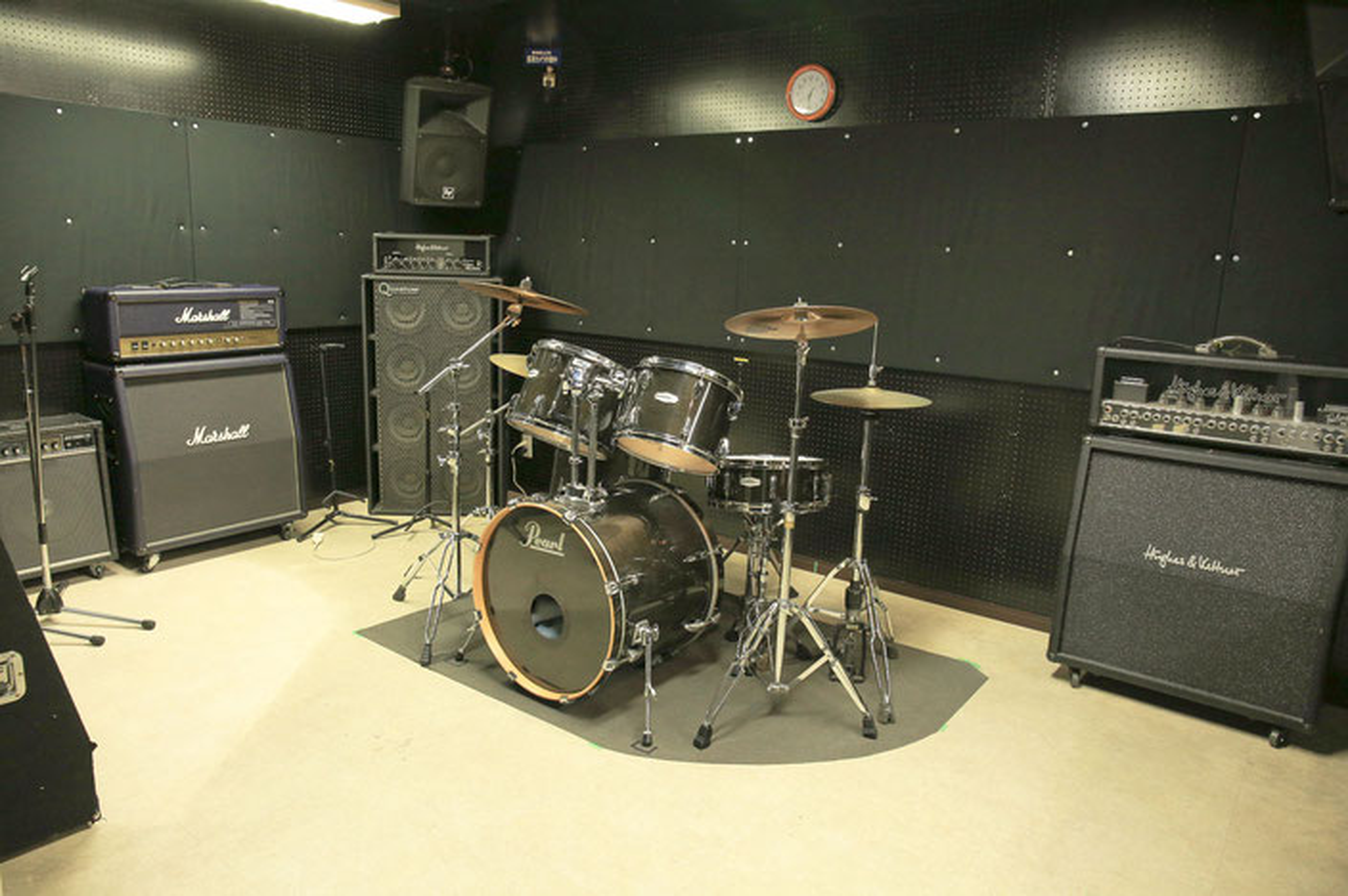 スタジオ,豊橋,バンド練習