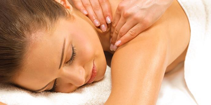 massage för nacken
