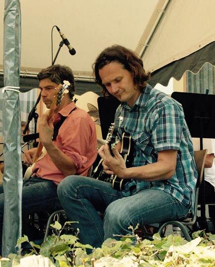 Sommerkonzert Breidingsgarten 2014
