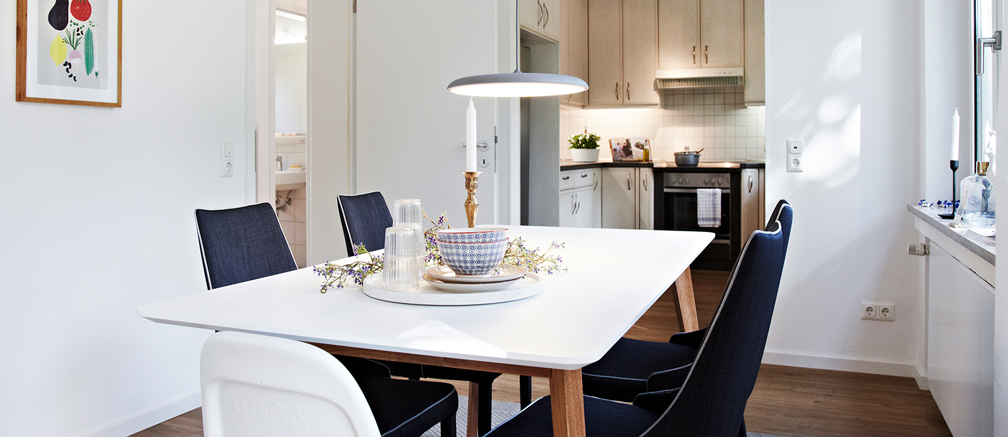 Home Staging Nürnberg, Franken, Bayern, Immobilien verkaufen