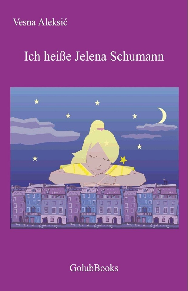 Vesna Aleksic, Ich heiße Jelena Schumann
