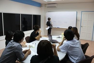 マレーシア 英語研修