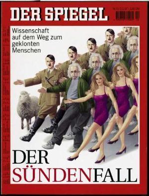 Spiegel-Titelbild