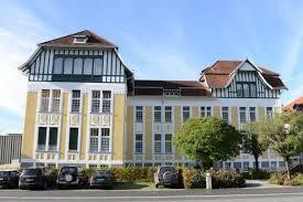 Palliativstation Hohenems: für die stationäre palliativmedizinische Versorgung zuständig