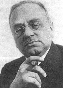 Alfred Adler (1870 bis 1937)