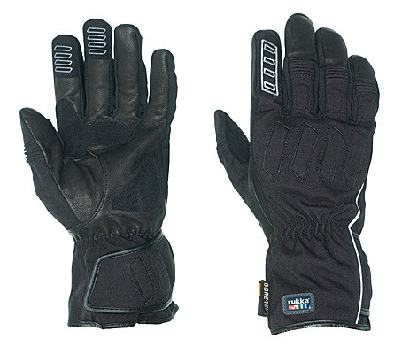 Gore-Tex X-Trafit Handschuhe