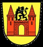 Wappen von Ostheim v.d. Rhön