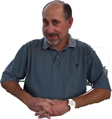 Bjorn Olmstaut chief designer