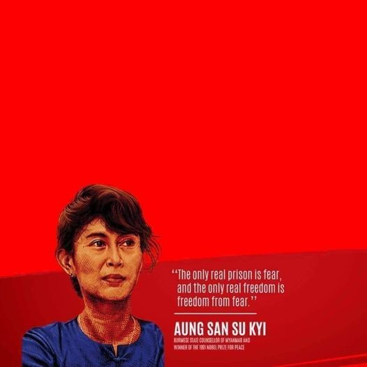 【ニュース】ミャンマーの現状について_国軍によるクーデターの翌日(2/2)