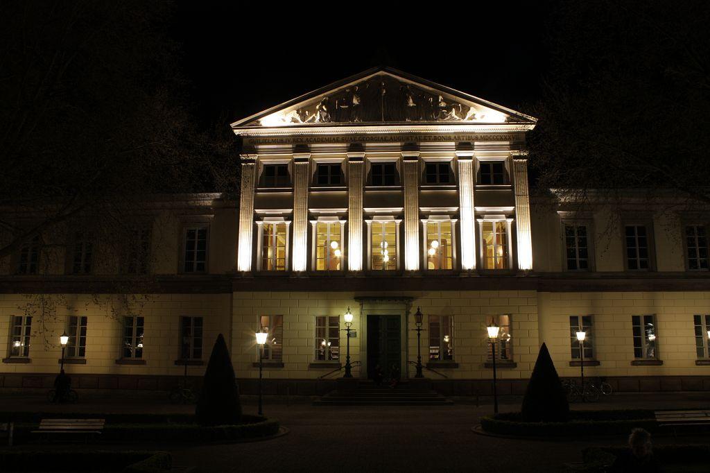 Wilhelmsplatz -Göttingen