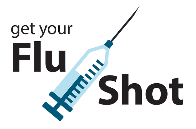 Over 65 Flu Shots are here