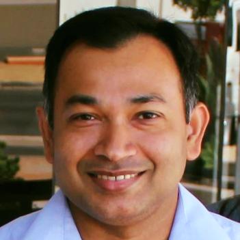 Dr Nadiesh Seneviratne doctor GP Hervey Bay Pialba