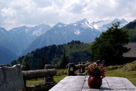 Vorschaubild für Virgentaler Bergwelt