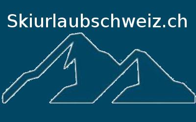 Gute kleine Skiorte in der Schweiz