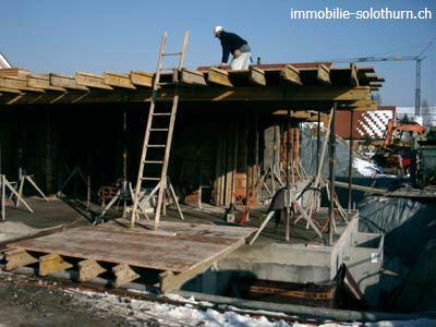 Berufe au dem Bau