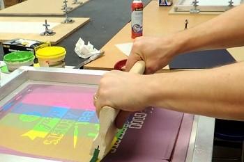 5 useful silkscreen printing tips.