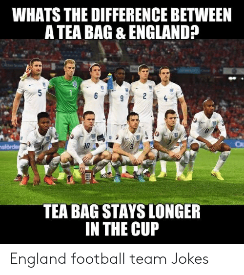 England squad woes already began...before the tournament
