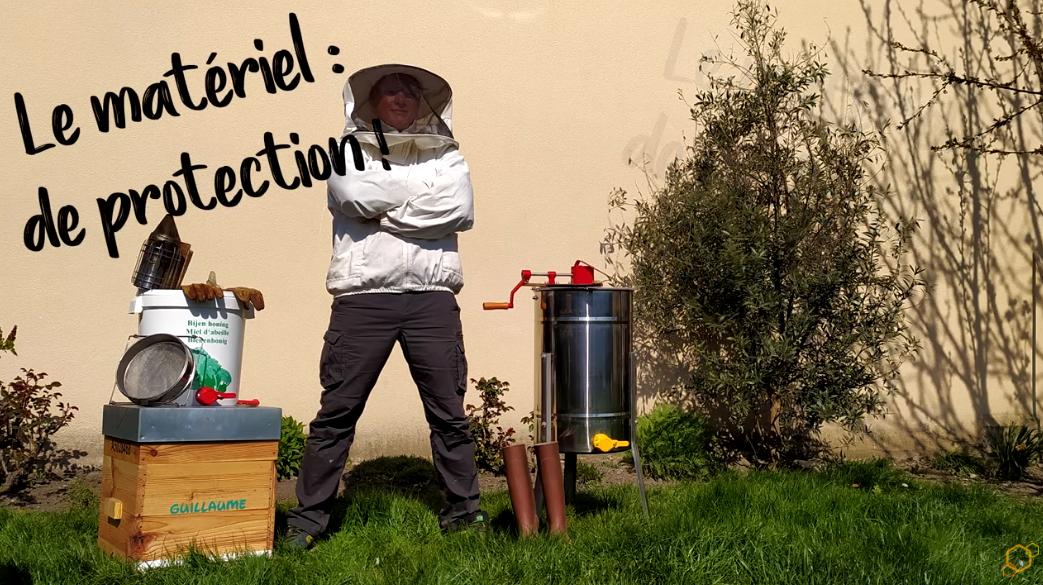 Débuter l'apiculture