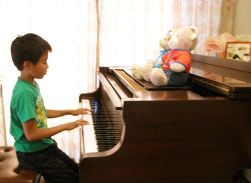 ♪ミニミニコンサート