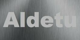 Logo Aldetu