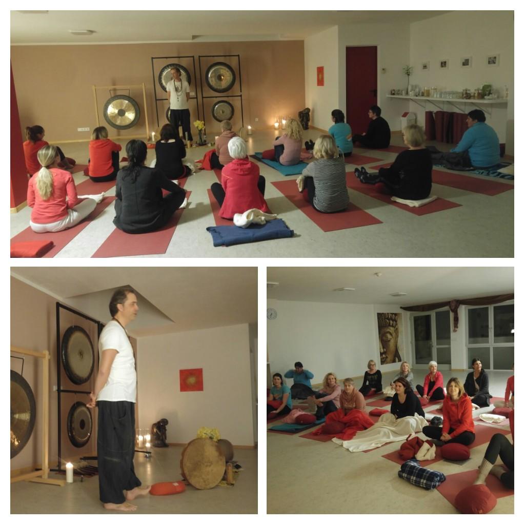 Yoga+ Schlanders, Ferienregion Vinschgau
