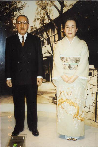 聖徳学園創立者/聖徳学園歴史資料館
