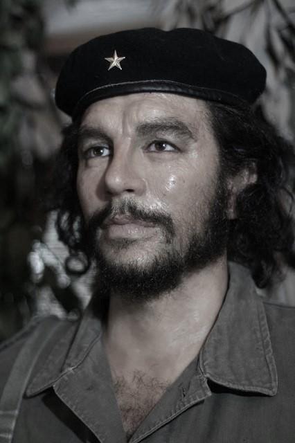 チェ・ゲバラ 「私の青春の一番のヒーローはチェ・ゲバラだ」J・レノン