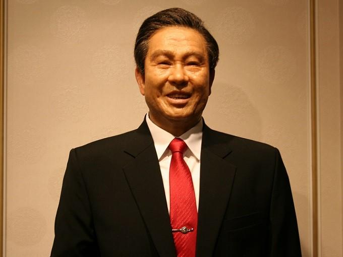 金大中 元大韓民国大統領  /63museum