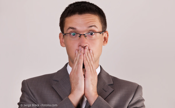 Woher kommt Mundgeruch (Halitose) und was kann man dagegen tun?