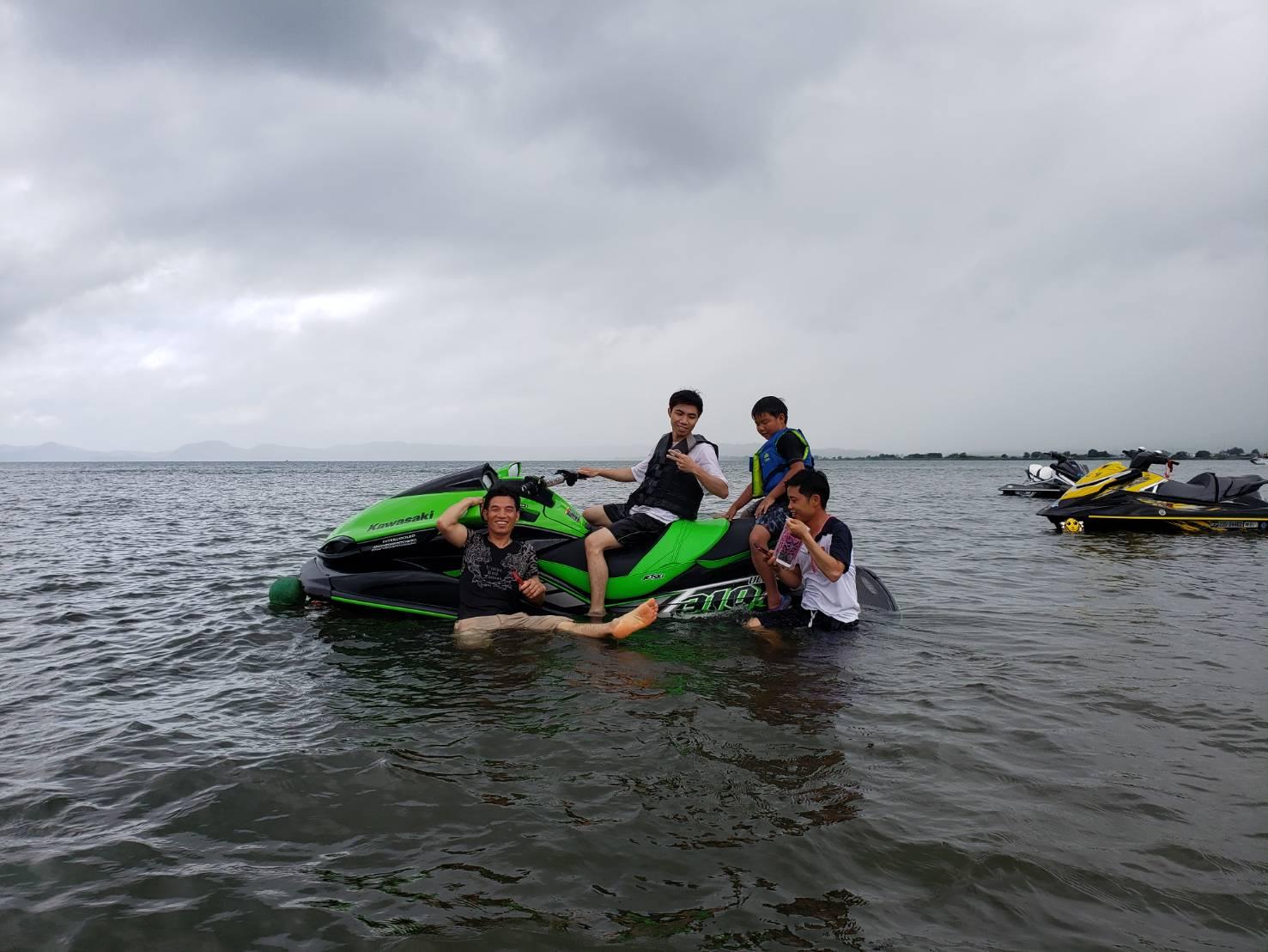 2019年8月夏休み風景