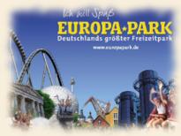 Europa Park in Rust