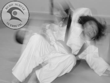Ju-Jitsu  - Bodenkontrolle