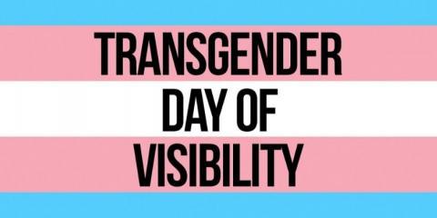 Transgender Day Of Visibilty