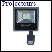 Lampe et spot intérieur extérieur spot LED ; éclairage maison jardin & professionel