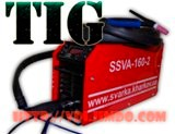 Инвертор с осциллятором SSVA-160-2 TIG