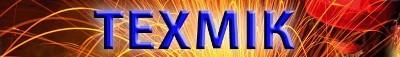 Логотип Техмик