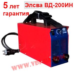 Элсва ВД-200ИН