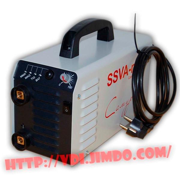 Сварочный аппарат самурай инструкция ремонт стабилизатора напряжения для дома