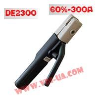 DE2300 электрододержатель