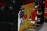 SSVA 160-2 ТИГ в разобранном виде
