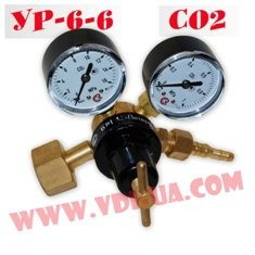 Редкутро СО2 углекислотный УР-6-6