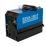 SSVA-180 PT инверторный полуавтомат ТИГ