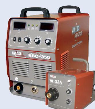 Jasic MIG 350 (J1601)