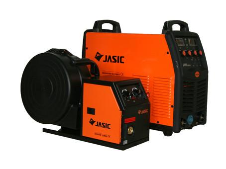 Полуавтомат Jasic MIG 400 (N361)